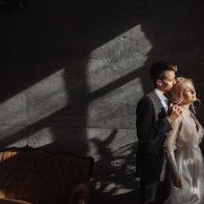 Nhiếp ảnh gia ảnh cưới Dariya Iva (Dashka6266). Ảnh của 05.03.2019