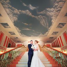 Wedding photographer Daniil Shukhnin (Leonardovich). Photo of 08.08.2016