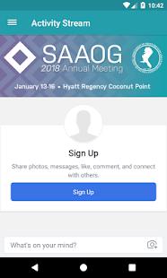 SAAOG 2018 - náhled