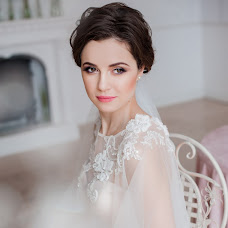 Wedding photographer Anna Korotaeva (Korotaeva). Photo of 16.02.2018