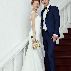 Wedding photographer Ruslan Kornilov (RouslanKo). Photo of 19.11.2015