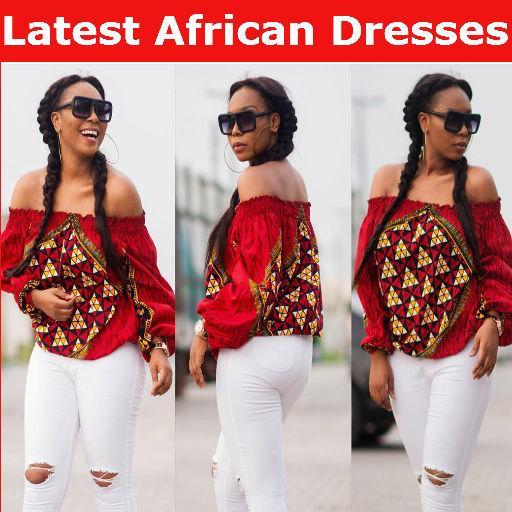 2017 African Dresses