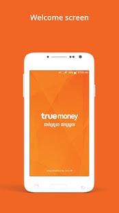 Truemoney Cambodia - náhled