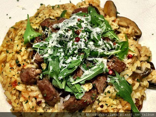 Pappagallo 波波加洛西式餐館高雄鹽埕 — 燉飯義大利麵都好好吃的義式餐館