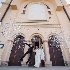 Wedding photographer Marius Igas (MariusIgas). Photo of 10.09.2016