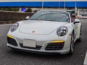 911 991H2 carrera S cabrioletのカスタム事例画像 Paneraorさんの2020年10月05日21:42の投稿
