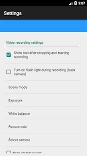 App Background Video Camera APK for Windows Phone