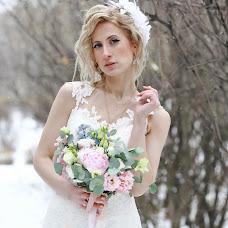 Wedding photographer Konstantin Nikiforov-Gordeev (foto-cinema). Photo of 18.01.2018