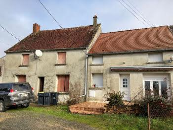 maison à Sablonnières (77)