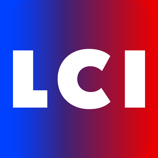 LCI 🗞📺 Actualités - Info live & Replay Icon