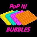 Pop It Bubbles icon
