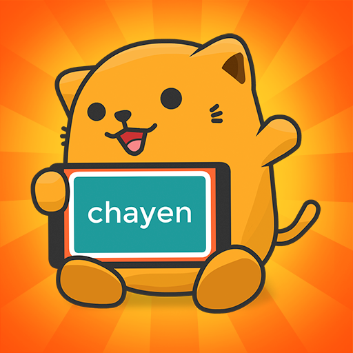 Chayen - charades word guess party (game)