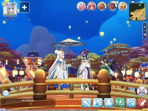Ragnarok M: Eternal Love(ROM) screenshots 8