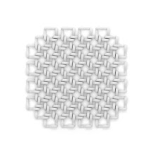 Repetitive seamless ring texture