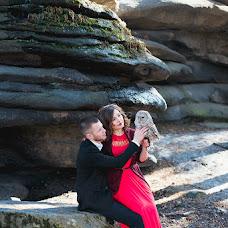Wedding photographer Yuliya Stafeeva (Yuliastafeeva). Photo of 18.05.2015