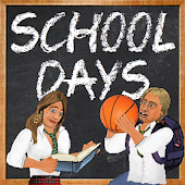 School Days Android APK Download Free By MDickie