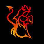 Logo of Djaevelebryg Old Mephisto