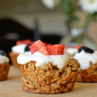 Homemade Granola Bar Bowls