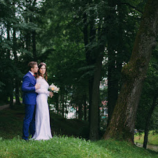 Wedding photographer Tatyana Kizina (tkizina). Photo of 31.03.2016