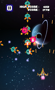 Download Shooting Star For PC Windows and Mac apk screenshot 3