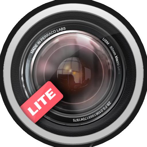 مؤثرات الكاميرا Camering Lite
