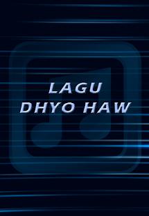 Mp3 Dhyo Haw Reggae Lengkap - náhled