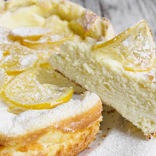 Ricotta Cheese Filling For Cake Recipes