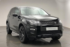 LAND ROVER DISCOVERY SPT DYN LUX HSE SD4A