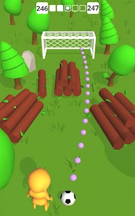 ⚽ Cool Goal! - Fußball 🏆 Screenshot