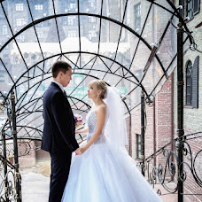 Wedding photographer Anastasiya Popova (Asyta). Photo of 12.10.2013