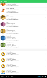 Cloud Pros- AWS Certified Arch- screenshot thumbnail