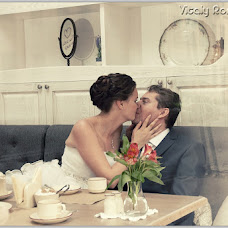 Wedding photographer Vitaliy Romanovich (VitalyRomanovich). Photo of 01.03.2013