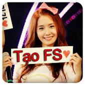 Make  FS - Fan Sign - Cute
