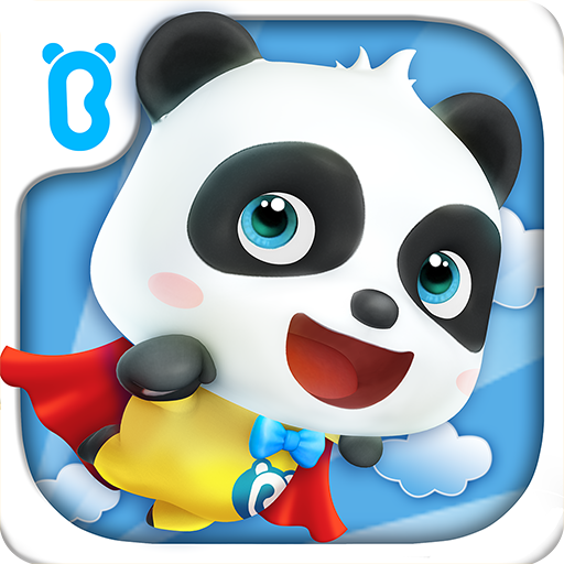 Little Panda Mini Games (game)