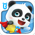 Little Panda Mini Games