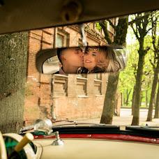Wedding photographer Aleksandr Dudkin (Dudkin). Photo of 11.05.2018