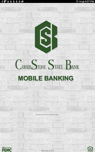 CSSB Mobile- screenshot thumbnail