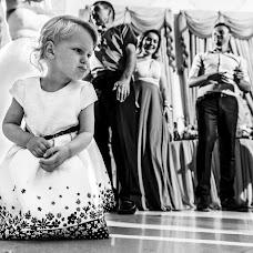 Wedding photographer Aleksey Pilipenko (PiliP). Photo of 24.09.2018