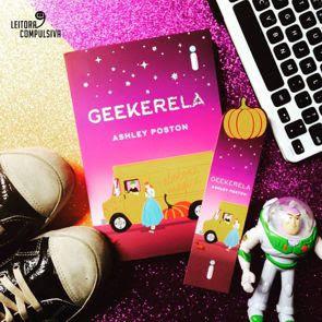 fotos e livros blog leitora compulsiva geekerela