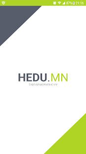 HEDU - náhled