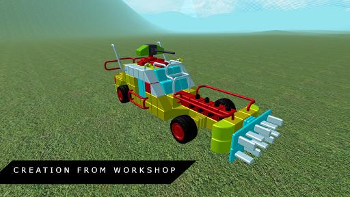 Code Triche Genius Mechanic APK MOD screenshots 6