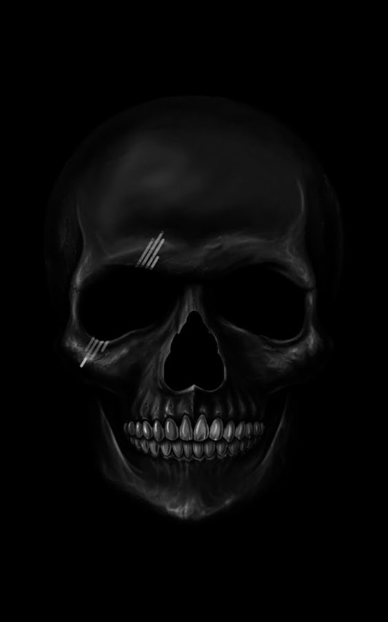 punk skull hd screenshot - photo #30