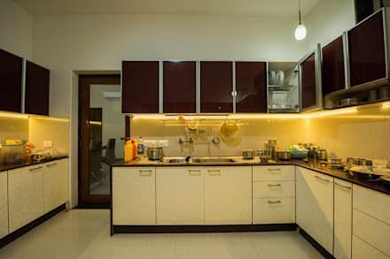 Vastu Shastra Tips For The Perfect Kitchen