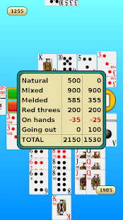 Canasta- screenshot thumbnail