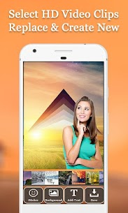 Video Background Changer – Video Background Editor 4