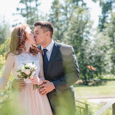 Wedding photographer Vitaliy Celischev (tselischev). Photo of 19.07.2017
