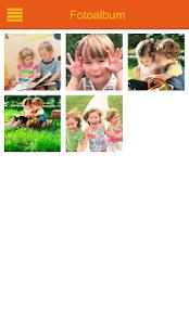 Kinderopvang Bimbola - náhled