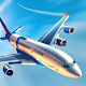 Flight Simulator 3D Free - Flight Games
