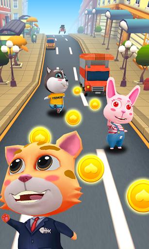 Pet Runner - Cat Rush 1.0.9 screenshots 1