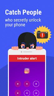 [Download CM Security Antivirus App Lock for PC] Screenshot 3